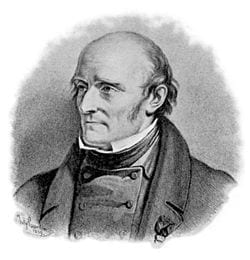 Per-Henrik Ling, grundare av svensk sjukgymnastik