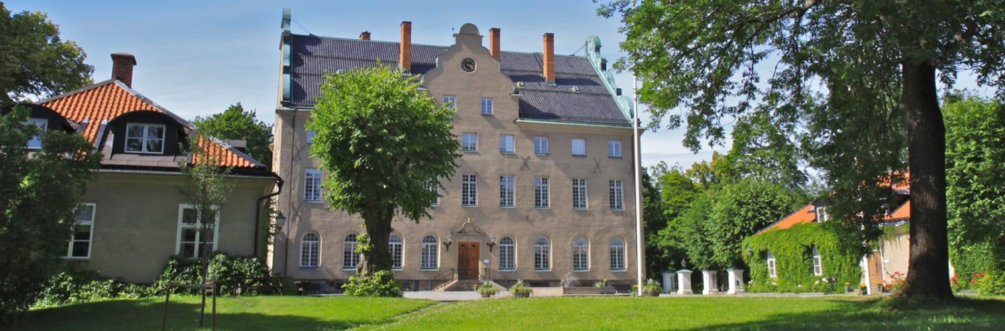 Vi Har öppnat Ny Klinik På Djursholm!