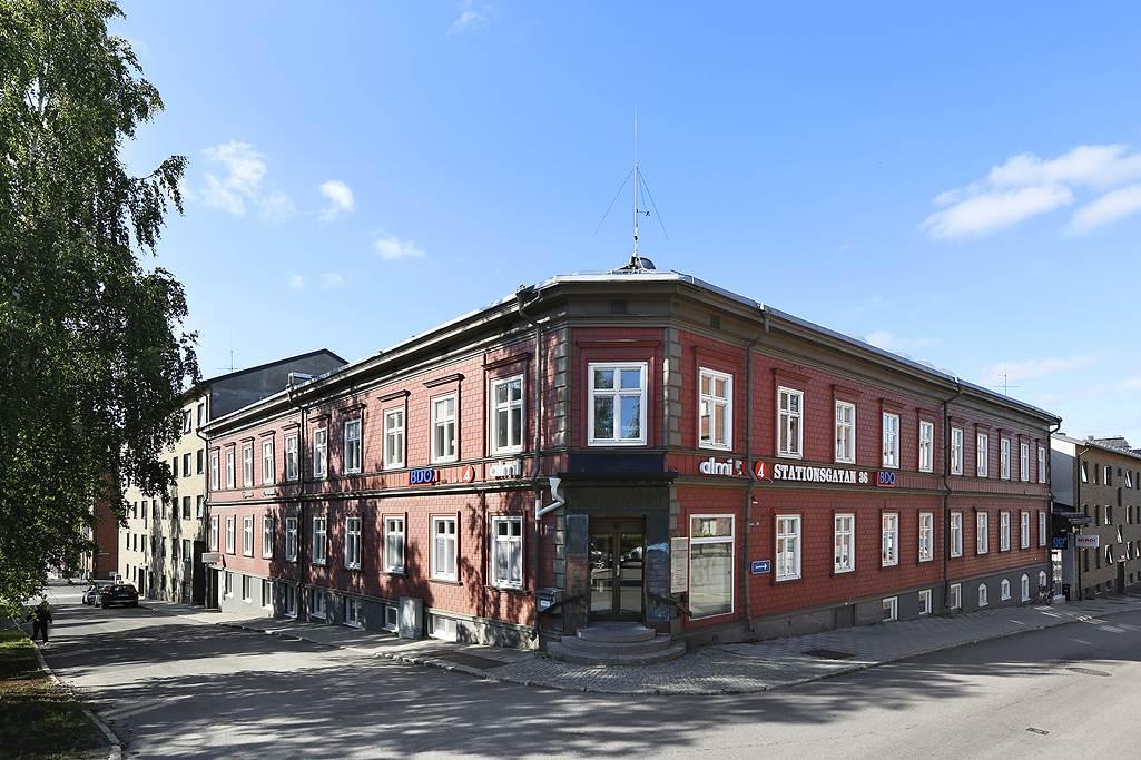 NAPRAPATLANDSLAGET LULEÅ