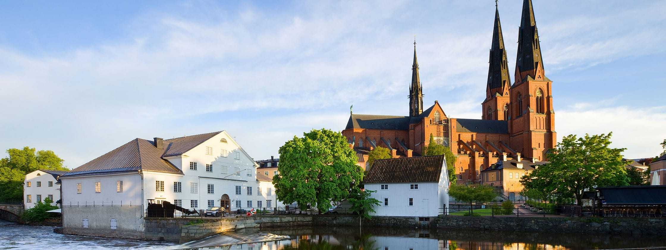 Naprapatlandslaget öppnar I Uppsala!