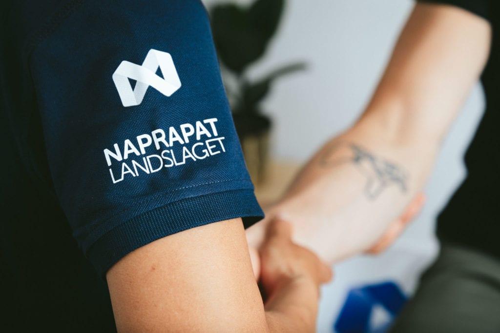 Naprapatlandslaget Östersund