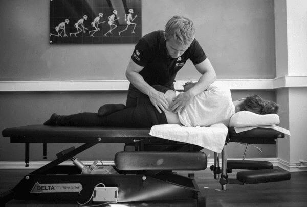 En optimal justering gör ryggen friare och mer funktionell, och effekten är uppenbar och momentan.