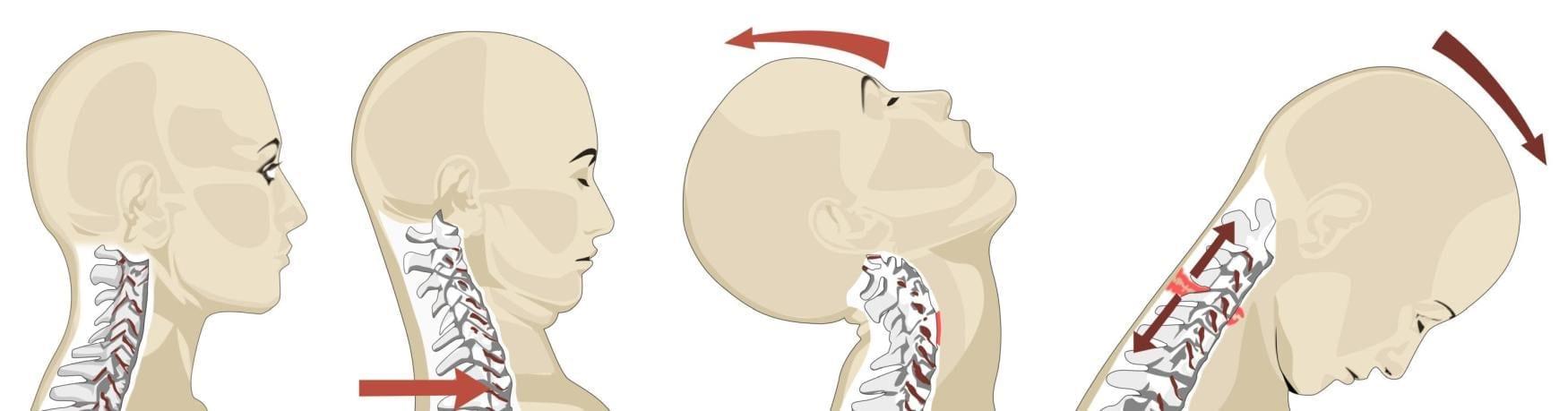 huggande smärta i örat