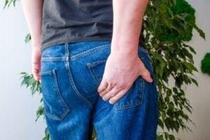 Piriformis och piriformissyndrom
